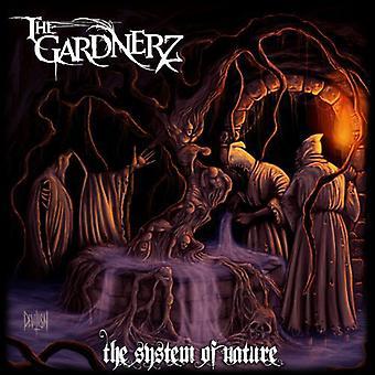 Gardnerz - System af natur [Vinyl] USA import