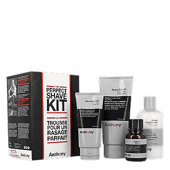 Anthony The Perfect Shave Kit