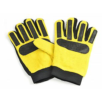 Gants de gardien de but de Mens de sport BB