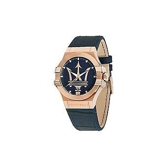 Maserati Herrenuhr Potenza R8851108027