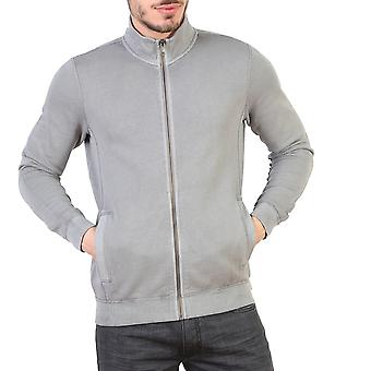 Napapijri Men Sweatshirts Grey