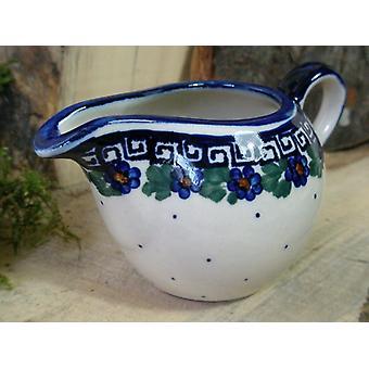 Bolesławiec Krug, max. 200 ml, 52 - Bunzlau pottery tableware - BSN 6644