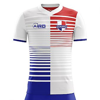 2018-2019 Panama Away Concept Football Shirt