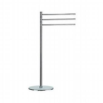 Outline Towel Rail Free Standing FK307