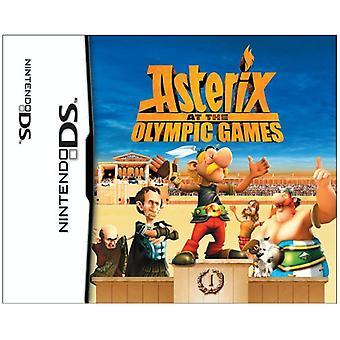 Asterix bei den Olympischen Spielen (Nintendo DS)