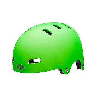 Bell Matte Kryptonite 2018 Span Skateboarding Helmet