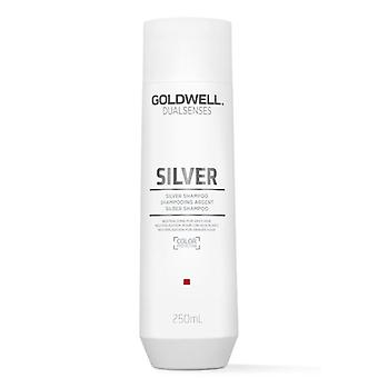 Goldwell Dualsenses zilver Shampoo 250ml