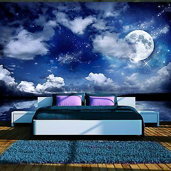 Wallpaper - magische nacht