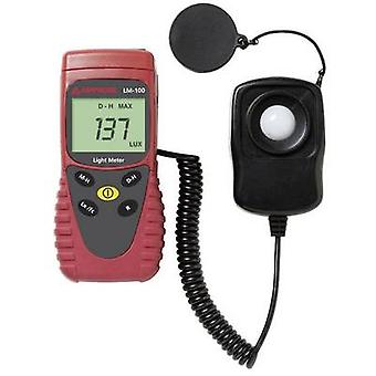 Beha Amprobe LM-100 Lux meter 0 - 200000 lx Calibrated to Manufacturers standards (no certificate)