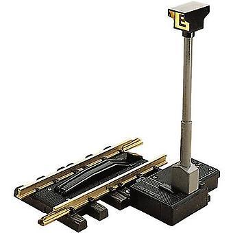G LGB L10560 Uncoupling track, Electrical 150 mm