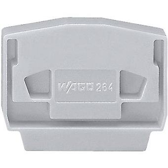 WAGO 264-371 264-series Terminal Block Accessory Compatible with (details): Terminals with snap-in base