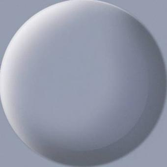Aqua paint Revell Grey (matt) 57 Can 18 ml