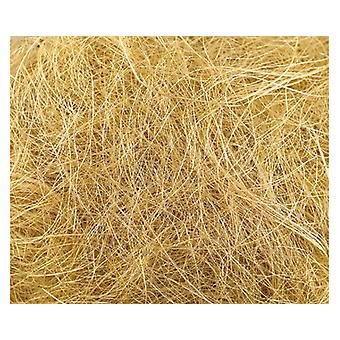 50g Sisal for Gift Boxes and Hampers - Natural | Gift Wrap | Christmas Hampers