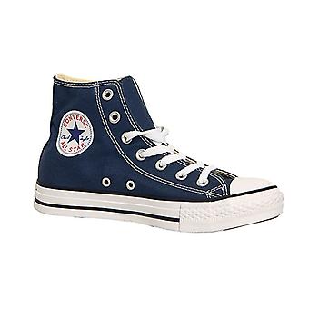 Converse Chuck Taylor all star HI sneaker sneakers blue