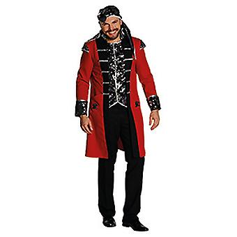 Pirate men's costume Corsair Corsair Carnival Halloween