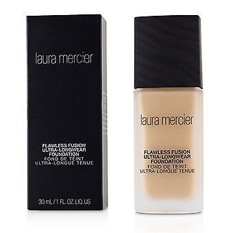 Laura Mercier Flawless Fusion Ultra Longwear Foundation - # 1C1 Shell - 30ml/1.oz