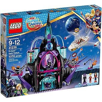 LEGO 41239 Eclipso dunklen Palast