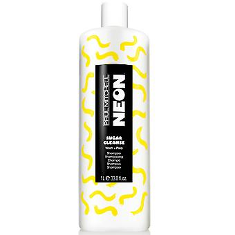 Paul Mitchell Neon Sugar Cleanse Shampoo 1000ml