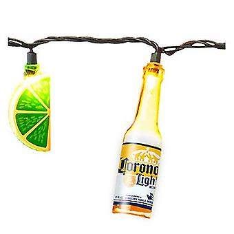 Corona lichte Lime String Lights