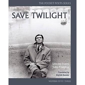 Save Twilight - Selected Poems - Pocket Poets (2nd Revised edition) by
