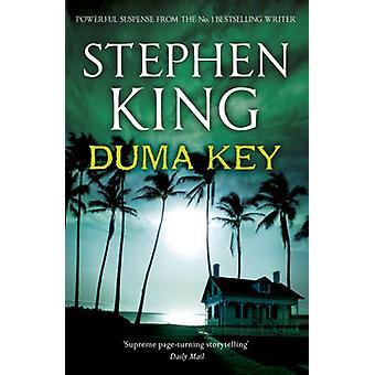 Dumaen nøkkel av Stephen King - 9781444707908 bok