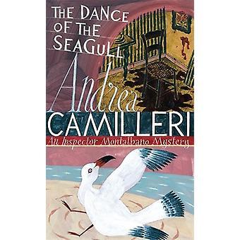 Der Tanz der Möwe von Andrea Camilleri - 9781509853694 Buch