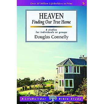 Heaven (2nd Revised edition) by Douglas Connelly - 9781785062513 Book