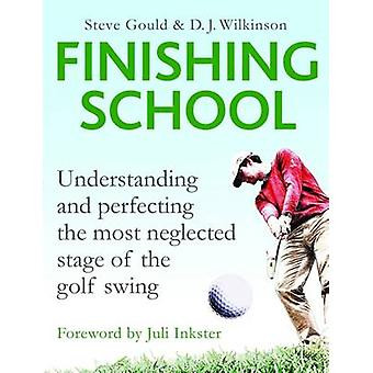 The Finishing School - Understanding and Perfecting the Most Neglected