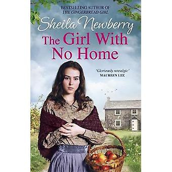 The Girl With No Home - Tears - smiles and a guaranteed happy ending b