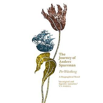 The Journey of Anders Sparrman by Per Wastberg - Tom Geddes - 9781847