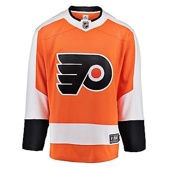 Fanatics Nhl Philadelphia Flyers Home Breakaway Jersey
