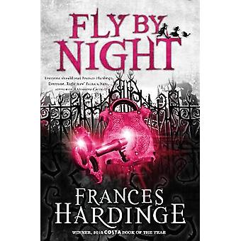 Fly By Night by Frances Hardinge - 9781509842339 Book