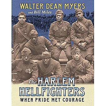 The Harlem Hellfighters: When Pride Met Courage