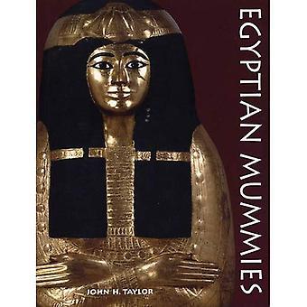 Ægyptiske mumier