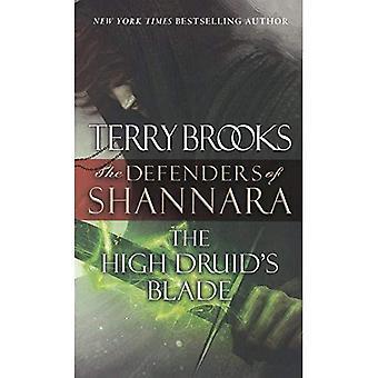 Høy Druids blad (forsvarere Shannaras)