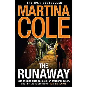 L'emballement. Martina Cole