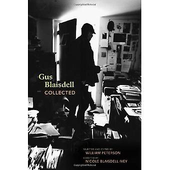 Gus Blaisdell insamlade