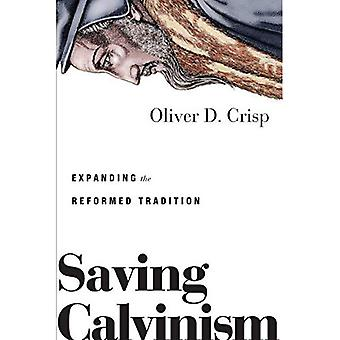 Saving Calvinism: Expanding the Reformed Tradition