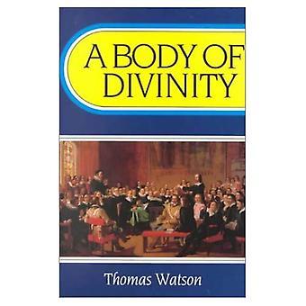 Un corps de la divinité (corps de la divinité pratique)