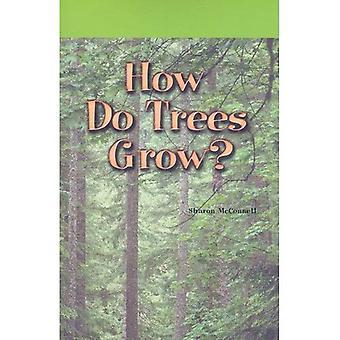 How Do Trees Grow? (Rosen Science)
