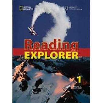 Reading Explorer 1: Student Book