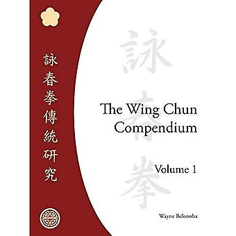 Le Wing Chun Compendium