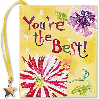 Tu es le meilleur! (Charmantes Petites)