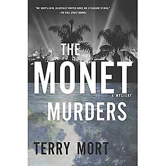 The Monet Murders: A Mystery