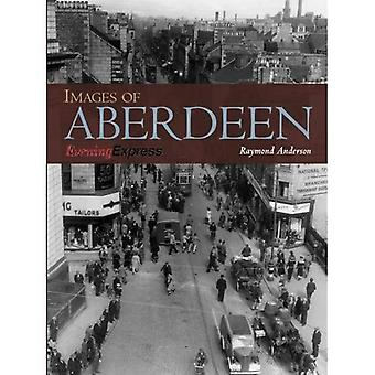 Beelden van Aberdeen