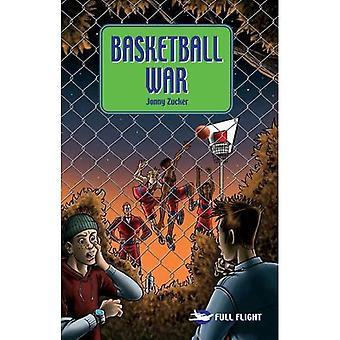 Basket krig (Full Flight 3)