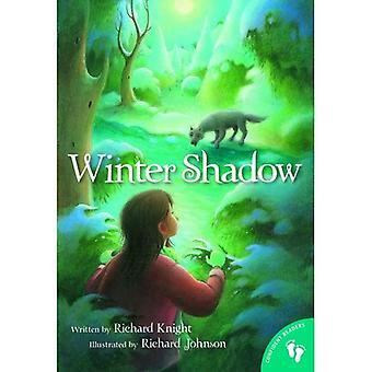 Winter Shadow Chapter
