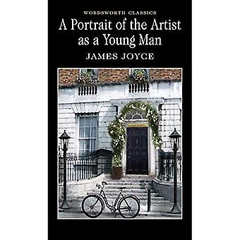 Portrait of the Artist as a Young Man (Wordsworth Classics)