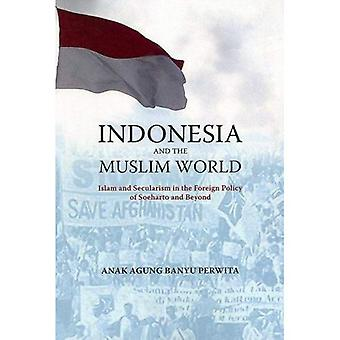 Indonesia and the Muslim World: Between Islam and Secularism in the Foreign Policy of Soeharto and Beyond (NIAS Report)