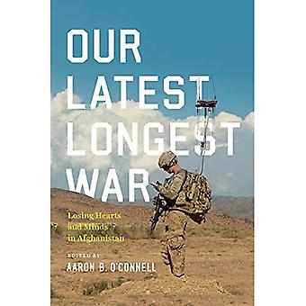 Our Latest Longest War: Losing Hearts and Minds in� Afghanistan